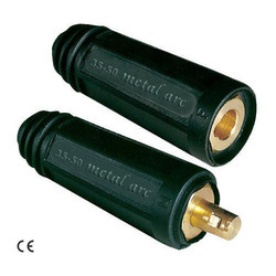 Brass Cable Connector CCF Series 300 Amps