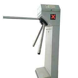 Vertical Tripod Turnstile