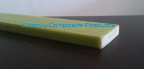 High Temp INSULATION Epoxy Solid Flat Bars, for Manufacturing, Material Grade: INSULATION