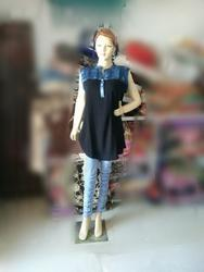 Ladies Top With Jeans