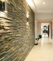 Sand Stones For Wall Tile, Cut-To-Size