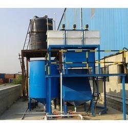 Manual Mini ETP PLANT( Effluent Treatment PLANT), Wastewater Treatment Plant