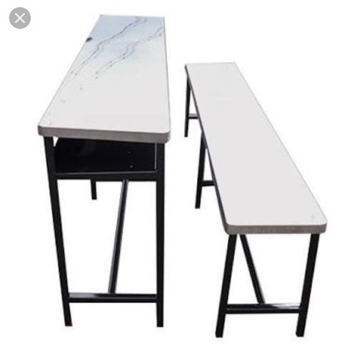 Iron Desk Bench Rs 2500 Piece Hindustan Welding Works Id 18717352048
