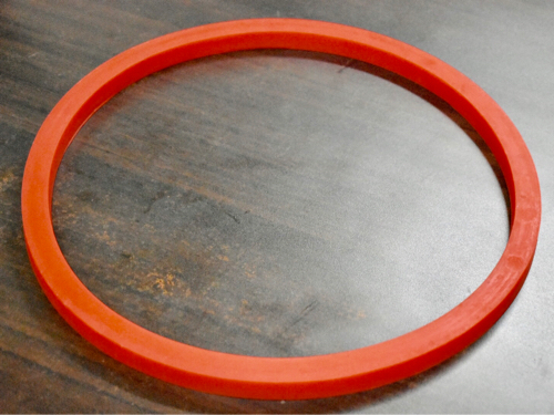 Silicone Moulded Gaskets