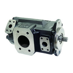 Veljan VT67CB Double Vane Pumps