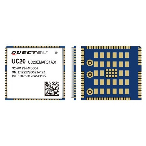 Quectel UC20 3G Module (UMTS/HSDPA ) - Evelta Electronics