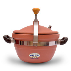 3 Liter Clay Cooker