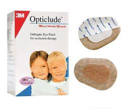 Opticlude eye patch maxi dresses