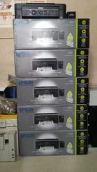 Automatic Epson Printer