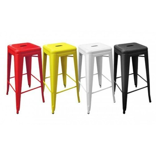 Metal Bar Counter Stool