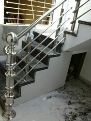 Staircase in Indore, स्टेयरकेस, इंदौर, Madhya Pradesh ...