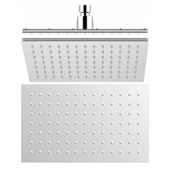 200 Imperial Rectangle Rain Shower