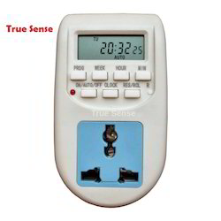 TS-03 Digital Timer Programmable Timer Switch