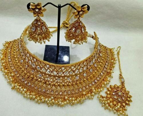1b150182c0 Artificial Jewellery at Rs 550 /pack | Fancy Jewelry | ID: 16472901048