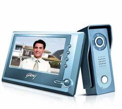 Goodrej Video Door Phone