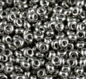 Nickel Glass Beads