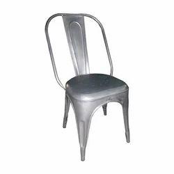 Tolix Metal Cafe Restaurant Chair