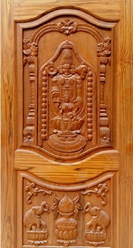 Carving Design Door At Rs 30000 Piece Carved Wood Doors Id