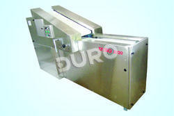 Semi Automatic Chapati Machine SSS R Duel