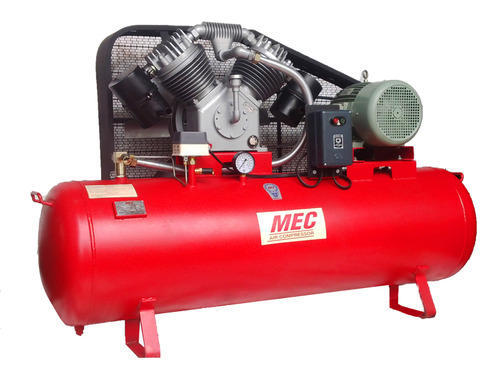 2 Hp Two Stage Air Compressors Rs 45000 Number Matha