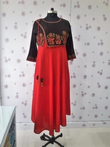 Short Jacket Kurtis At Rs 999 Piece Designer Kurtiyaan Designer