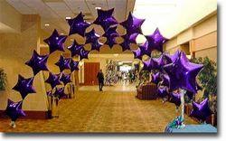 Decoration Star Event Management Service