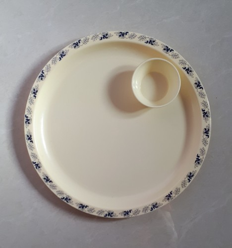 Plastic White ABS Dinner Plate Size 14 Inch & Plastic White ABS Dinner Plate Size: 14 Inch Rs 65 /set | ID ...