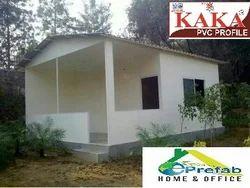 Internal Bunk House