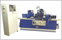 CNC Cylindrical Grinding Machine With SIEMENS 808D