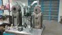 Industrial Hydraulic Fixtures