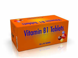 Vitamin B1 Tablet