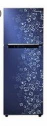 Samsung Top Mount Freezer Refrigerator Blue