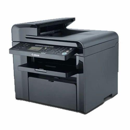 Canon Photocopy Machine कनन फटकप मशन View