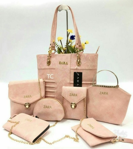 0820d6a71b7 Ladies BAGS - Zara Bag Manufacturer from Mumbai