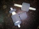 Printer Pickup rollers
