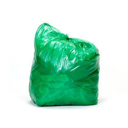 Eco Friendly Biodegradable Garbage Bags