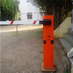 Vehicle Access Control Barrier