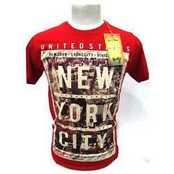 Printed Mens T-Shirts