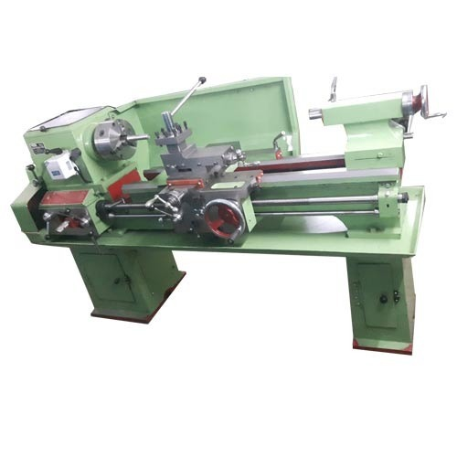 6 Foot Medium Duty Lathe Machine