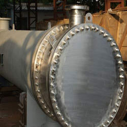 Nuclear Power Plant Heat Exchanger
