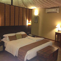 Prefabricated Resorts
