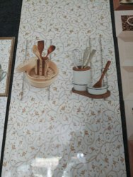 Drawing Room Wall Tiles