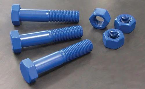Polyurethane Coating - Fluoropolymer Coating Services Manufacturer