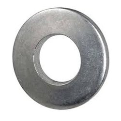 SS Plain Round Washer