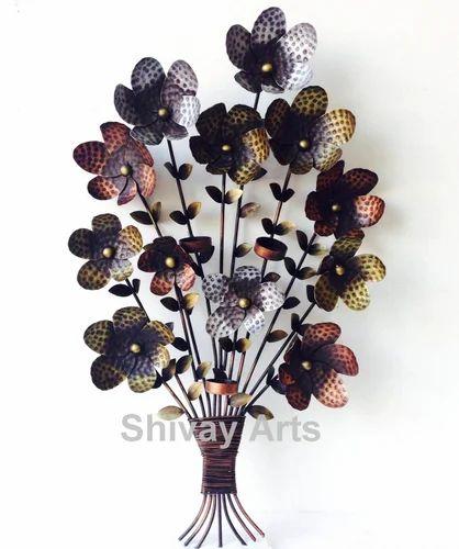 Metal Flower Bouquet Wall Decor Hanging À¤¦ À¤µ À¤° À¤• À¤² À¤ À¤¡ À¤• À¤° À¤Ÿ À¤µ À¤¹ À¤— À¤— À¤¡ À¤• À¤° À¤Ÿ À¤µ À¤µ À¤² À¤¹ À¤— À¤— À¤¸à¤œ À¤µà¤Ÿ À¤¦ À¤µ À¤° À¤²à¤Ÿà¤•à¤¨ Shivay Arts Jaipur Id 11119349830