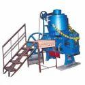Water Cooling Arrangement Oil Expeller