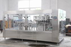 Beverage Processing Plant And Beverage Plant Equipment, 3 Phase, Capacity: 3600bottles Per Hour