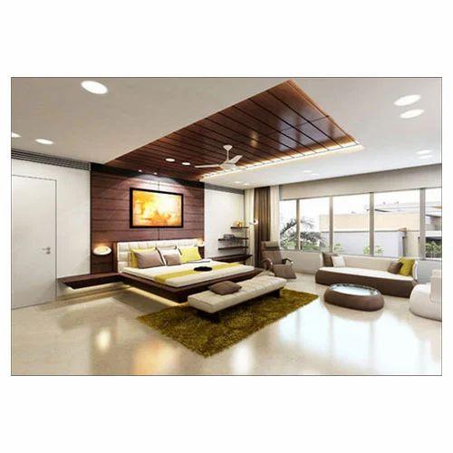 Interior Designing Services: 2D Residential Interior Designing Services In Banjara