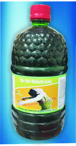 Anti Diabetic Juice