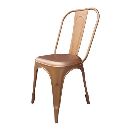 Product Image. Read More. Designer Metal Vintage Chair